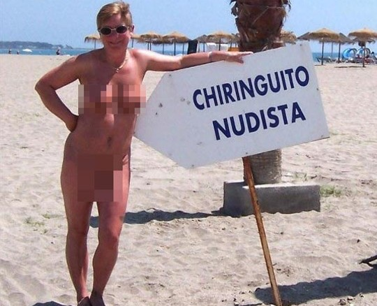 As mais belas e badaladas praias de naturismo do planeta