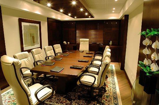 Gab. do 1o Ministro O+ambiente+de+jantar+pode+servir+de+sala+de+reuniao+1278415889