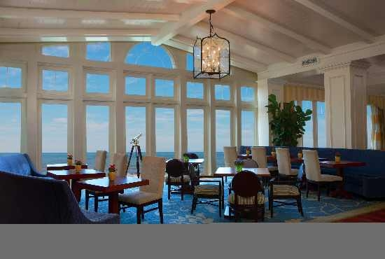 Conservatory Lounge, no The Ritz-Carlton, Half Moon Bay