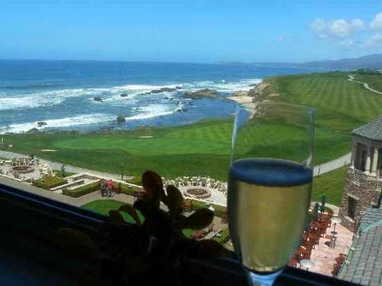 The Ritz-Carlton Club, Half Moon Bay