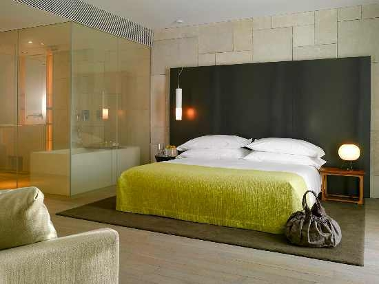 Mamilla Hotel Executive Room