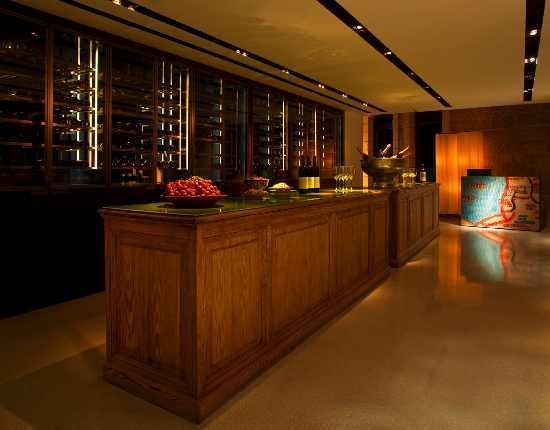 Mamilla Hotel Winery