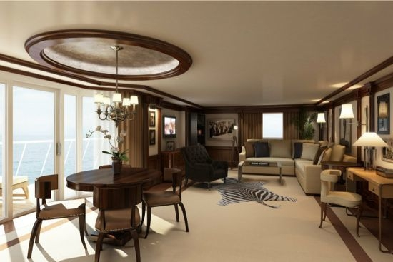 Owners' Suite by Ralph Lauren
