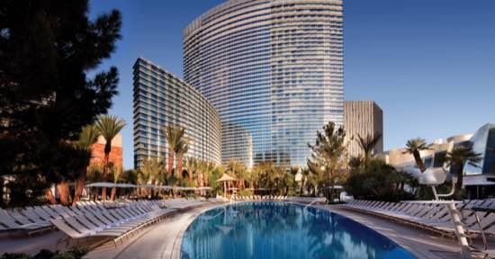 Aria Resort & Casino, Las Vegas