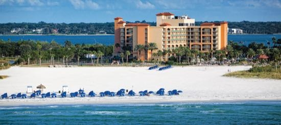 Sheraton Sand Key, Clearwater