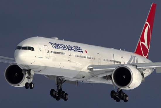 Flight Review: Turkish Airlines Business