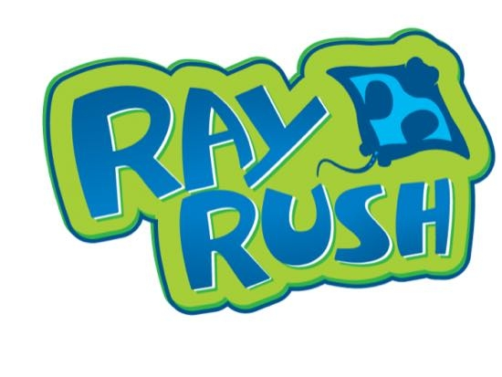 Ray Rush, Aquatica Orlando