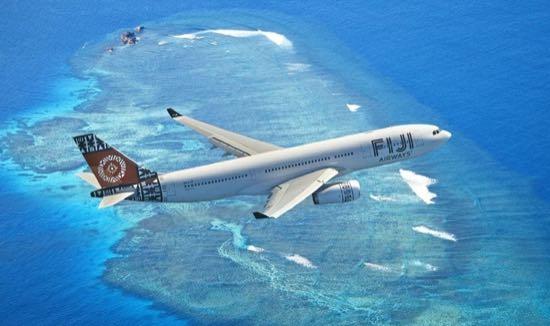 Special Report O Melhor De Fiji Mapa Mundi Com